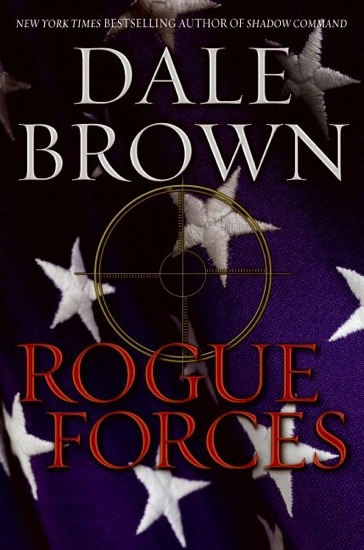 Rogue Forces by Dale Brown PDF Download