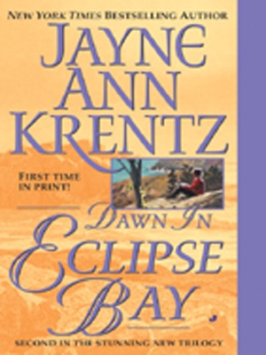Dawn in Eclipse Bay - Jayne Ann Krentz pdf download