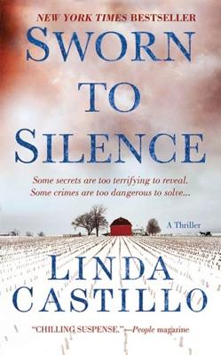 Sworn to Silence - Linda Castillo pdf download