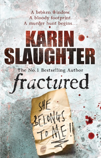 Fractured by Karin Slaughter pdf download