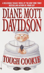 Tough Cookie - Diane Mott Davidson pdf download