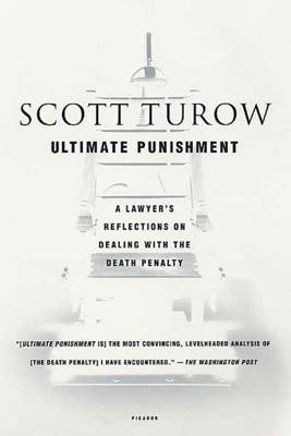 Ultimate Punishment - Scott Turow pdf download