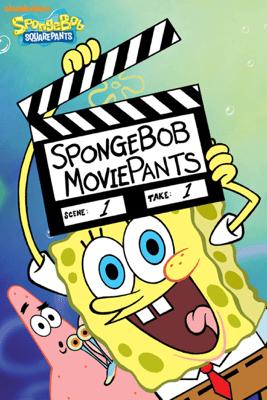 SpongeBob MoviePants (SpongeBob SquarePants) - Nickelodeon Publishing