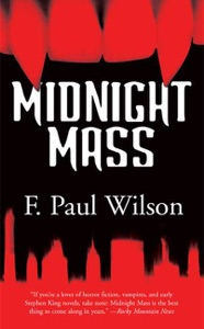 Midnight Mass - F. Paul Wilson pdf download