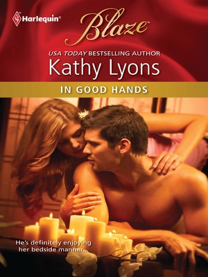 In Good Hands - Kathy Lyons pdf download