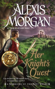 Her Knight's Quest - Alexis Morgan pdf download