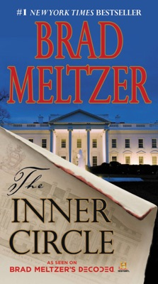 The Inner Circle (Enhanced) - Brad Meltzer pdf download