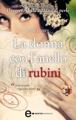 La donna con l'anello di rubini - Jane Corry pdf download