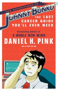 The Adventures of Johnny Bunko - Daniel H. Pink pdf download