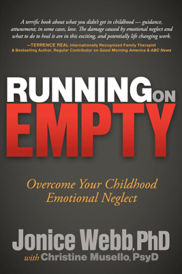 Running On Empty - Jonice Webb