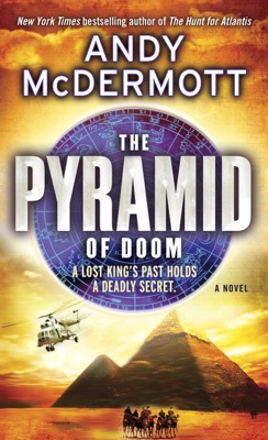 The Pyramid of Doom - Andy McDermott pdf download