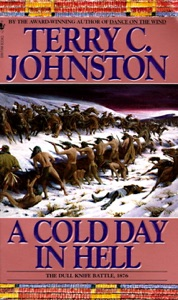 A Cold Day in Hell - Terry C. Johnston pdf download