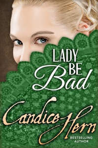 Lady Be Bad - Candice Hern pdf download