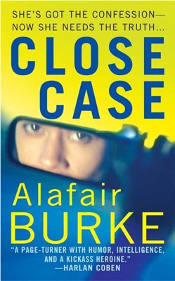Close Case - Alafair Burke pdf download