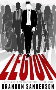 Legion - Brandon Sanderson pdf download