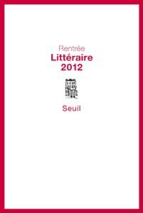 Booklet rentrée littéraire 2012 - Collectif pdf download