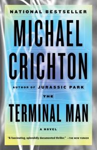 Terminal Man - Michael Crichton pdf download