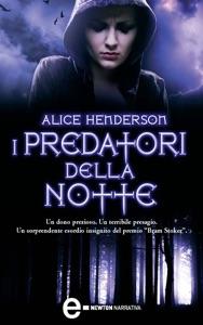 I predatori della notte - Alice Henderson pdf download