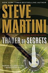 Trader of Secrets - Steve Martini pdf download