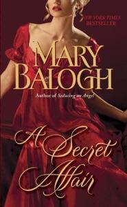 A Secret Affair - Mary Balogh pdf download