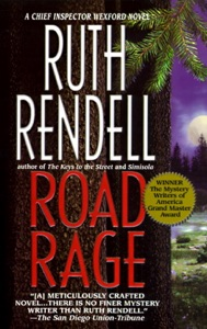 Road Rage - Ruth Rendell pdf download