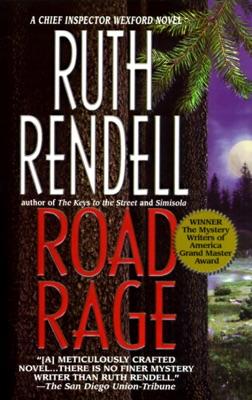 Road Rage - Ruth Rendell pdf download