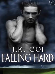 Falling Hard - J.K. Coi pdf download