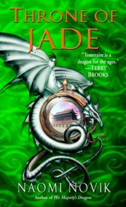 Throne of Jade - Naomi Novik pdf download