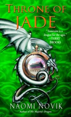 Throne of Jade - Naomi Novik pdf download