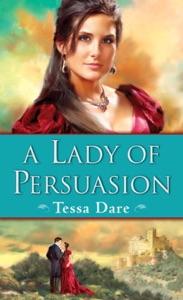 A Lady of Persuasion - Tessa Dare pdf download