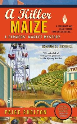 A Killer Maize - Paige Shelton pdf download