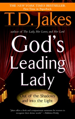 God's Leading Lady - T.D. Jakes pdf download