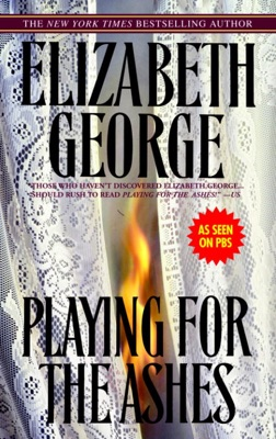 Playing for the Ashes - Elizabeth George pdf download