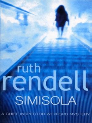 Simisola - Ruth Rendell pdf download