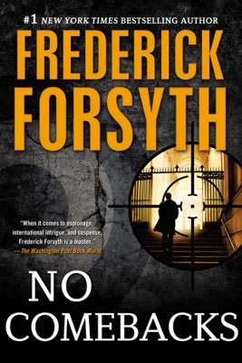 No Comebacks - Frederick Forsyth pdf download
