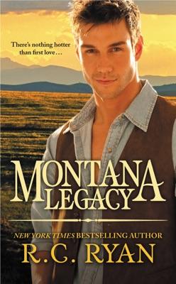 Montana Legacy - R.C. Ryan pdf download