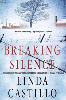 Breaking Silence - Linda Castillo pdf download