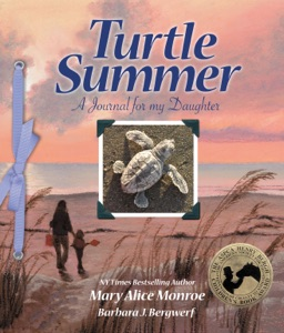 Turtle Summer: A Journal for my Daughter - Mary Alice Monroe pdf download