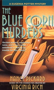 The Blue Corn Murders - Nancy Pickard & Virginia Rich pdf download
