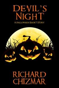 Devil's Night - Richard Chizmar pdf download
