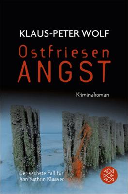 Ostfriesenangst - Klaus-Peter Wolf pdf download
