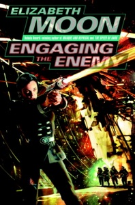 Engaging the Enemy - Elizabeth Moon pdf download