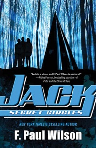 Jack: Secret Circles - F. Paul Wilson pdf download