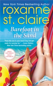 Barefoot in the Sand - Roxanne St. Claire pdf download