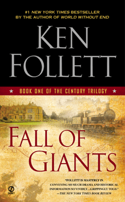Fall of Giants - Ken Follett pdf download
