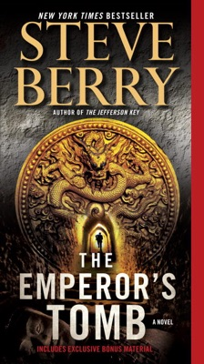 The Emperor's Tomb - Steve Berry pdf download