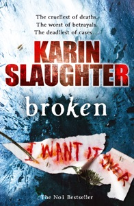 Broken - Karin Slaughter pdf download