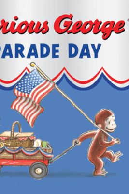Curious George Parade Day (Read-aloud) - H. A. Rey