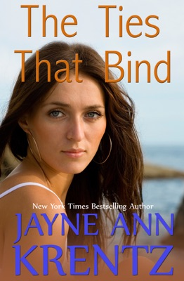 The Ties That Bind - Jayne Ann Krentz pdf download