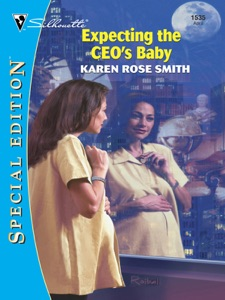 Expecting the CEO's Baby - Karen Rose Smith pdf download
